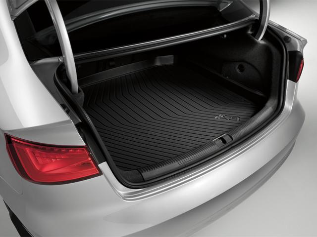 Audi A3 Flexible Load Liner Audi Shop Online